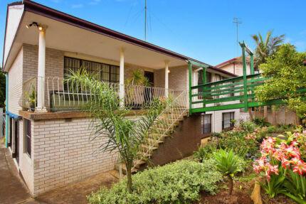 Rooms for rent close to Parramatta CBD.
