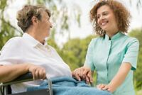 PROFESSIONAL HOME CARE AVAILABLE TO YOU OR YOUR LOVED ONES