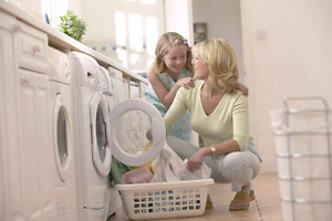Appliances - professional repair services