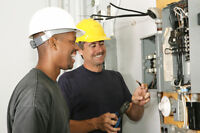 Hiring Now! Telecom Technicians Cable Pullers in Vancouver, BC