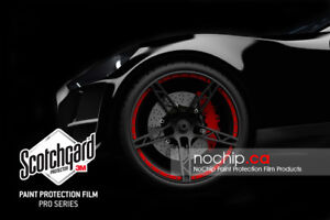3M SCOTCHGARD PAINT PROTECTION FILM PRO SERIES - YKF