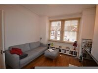 BEAUTIFUL NEWLY REFURBISHED TWO BEDROOM FLAT WITH A GARDEN LOCATED IN CHISWICK AVAILABLE IN OCTOBER!