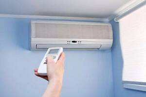 Cheap Air-Conditioning and Heating Services Perth Perth City Area Preview