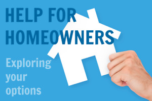 FORECLOSURE... WE CAN HELP!!!
