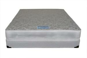 MATTRESS & BOX SALE ( TWIN - $149, DOUBLE- $179, QUEEN- $199)