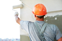 Experienced painter for hire