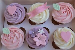 Mother's Day Cupcake Gift Pack Carina Brisbane South East Preview
