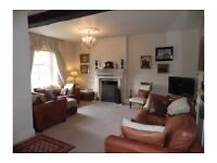 2 Double Bedrooms in a beautiful listed Georgian home in Oundle