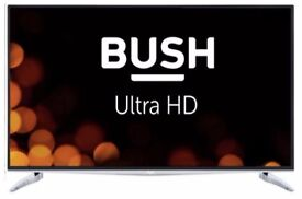 Bush 4k TV 40INCH Perfect condition