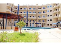 2x Completed Studio Apartments Hurghada Egypt