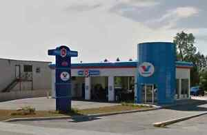 Pro Oil Change Location in Tillsonburg Ontario For Sale!