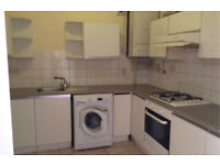 One bed ground floor flat with white goods £425 off Fosse Road