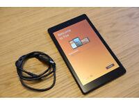 "Amazon Fire HD 8 Tablet with Alexa - 8"" 32GB - Black - 2017 Version"