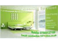 Charmaines domestic/ End of tenancy/ Office cleaning services.