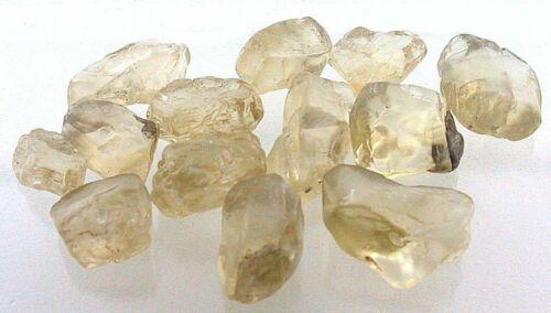 42.16 Grams 1 to 4 Gram Pieces Sunstone Gemstone Facet Rough CLOSEOUT EBS4218