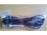 new usb printer cable £0.90p wholesale price RRP £2.99