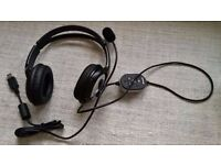 Headset - Microsoft LifeChat LX-3000 (Collection Only)