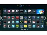 "Samsung 40"" Smart Series 5 LEDTV"
