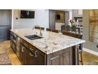 Discounted Price of Kitchen Worktops, Countertops for New Look in Kitchen – Astrum Granite