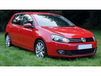 VW Golf 1.4 TSI 160 GT 5dr - FSH - Excellent Condition