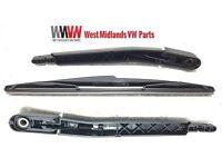 NEW VAUXHALL ZAFIRA MK2 REAR WINDSCREEN WIPER ARM 2005-2011