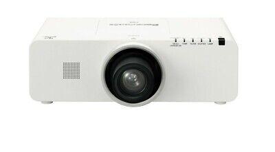 Panosonic PT EZ570 WUXGA Projector - HD+ 1920 X 1200 - 5000 Lumens HDMI