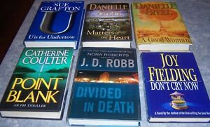 Few More Novels Kingston Kingston Area image 4