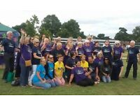 Fun Chorus! Choirs across Nottinghamshire