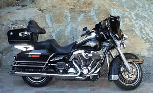 Stage 1 Electra Glide Classic