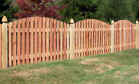 ***NEWMARKET DECK & FENCE EXPERTS. WE DESTROY OUR COMPETITORS***