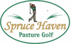 Spruce Haven Pasture Golf and Campground