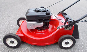09 lawnmower lawn mower/s for sale with 1 Yr. engine warranty