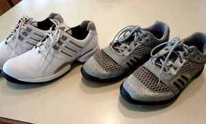 Adidas Golf Shoes - Mens or Youth