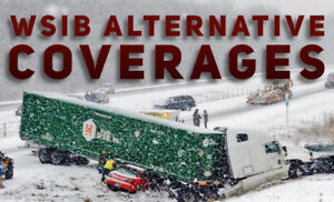 Get WSIB alternative Coverage as an Owner Operator Truck Driver
