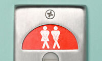 Dating and incontinence
