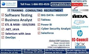 QA/Software Testing Automation/Selenium Training & Placements