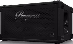 Bugera BT210TS Cabinet de Basse Ultra Compacte 1600 Watts 2x10''