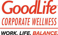 1 Year Corporate Goodlife Membership