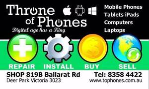 Sell us your Phone - New Used Broken Faulty - Generous offers Melbourne CBD Melbourne City Preview