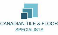 Ceramic tile & hardwood floor specialists installation
