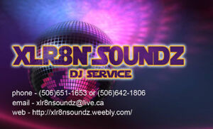 Looking for a DJ? Here I am