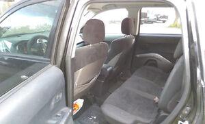 2007 Mitsubishi Outlander AWD, V6 3.0 Strathcona County Edmonton Area image 8