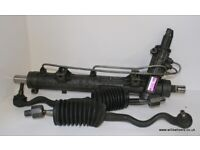 BMW E46 Clubsport Purple Tag 3.0 Turns Steering Rack (E30 E36 Upgrade Conversion)