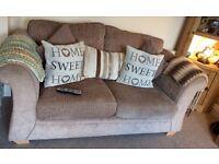 Two & Three Seater Sofas