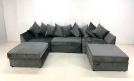 Brand New U Shape Sofa