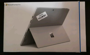 Microsoft Surface Pro i5, 4GB RAM, 128GB SSD