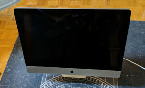 "27"" iMac – 3.4GHz Core i7, 32GB ram, 2GB Graphics Card"