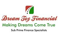 GET FINANCED TODAY...APPLY NOW GET APPROVED EVEN WITH BAD CREDIT