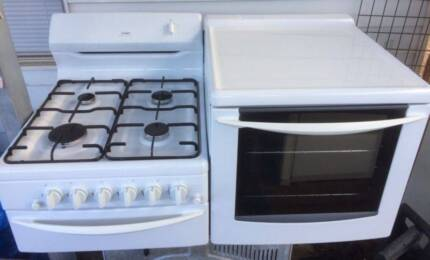 Chef Side by side Gas Oven / Stove