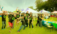 Green Ambassadors - Surrey Food Cart Fest